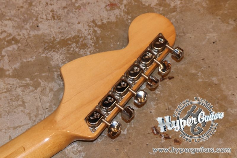 Fender '74 Stratocaster