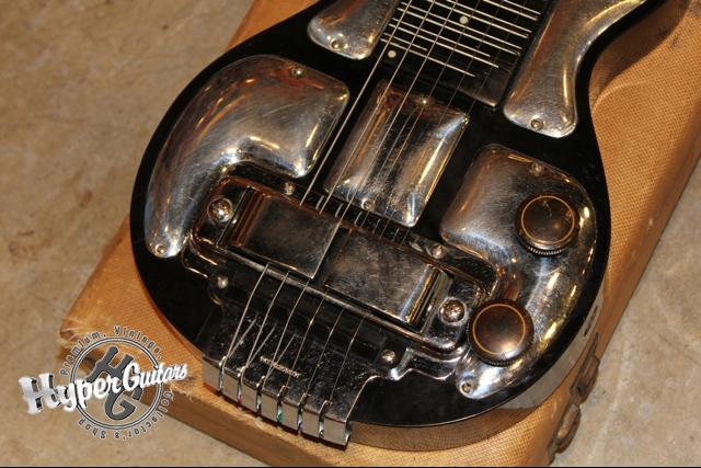 Rickenbacher 30's Bakelite Lap Steel Model B