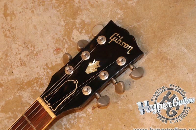 Gibson '86 ES-335 Dot