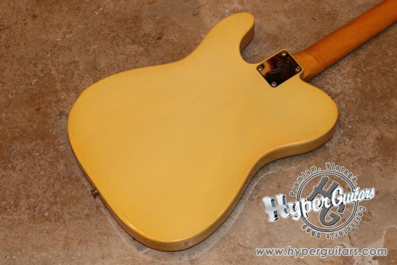 Fender '68 Telecaster w/Bigsby