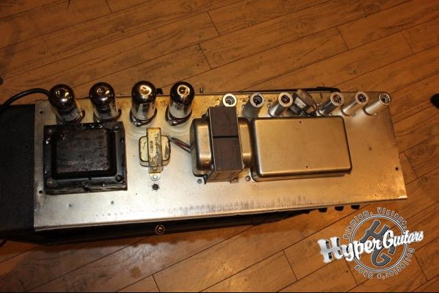 Fender '65 Twin Reverb-Amp