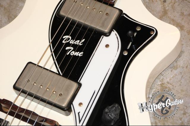Supro '60 Dual Tone