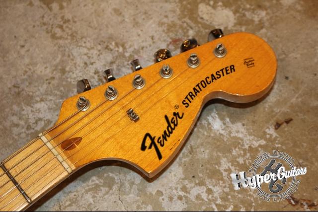 Fender '71 Stratocaster