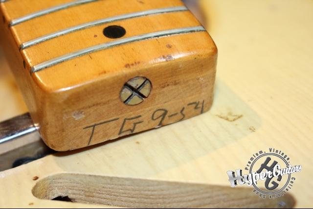 Fender '54 Telecaster