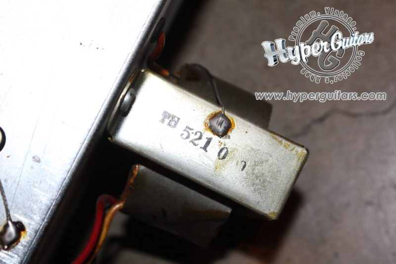 Fender '53 Deluxe Amp