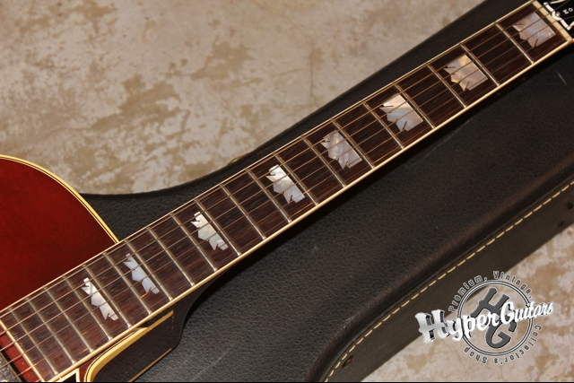 Gibson '64 Tal Farlow