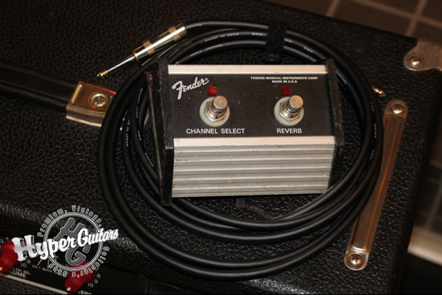 Fender '87 The Twin