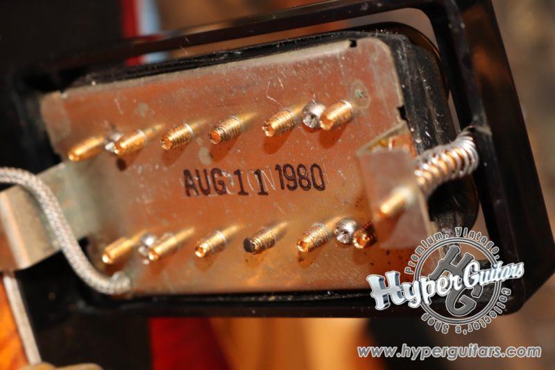 Gibson '82 Explorer II