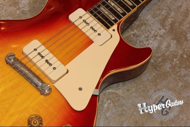Gibson '72 Les Paul Standard