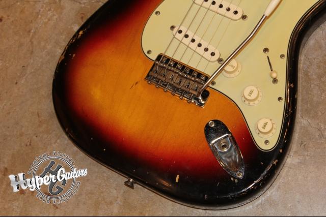 Fender '62 Stratocaster