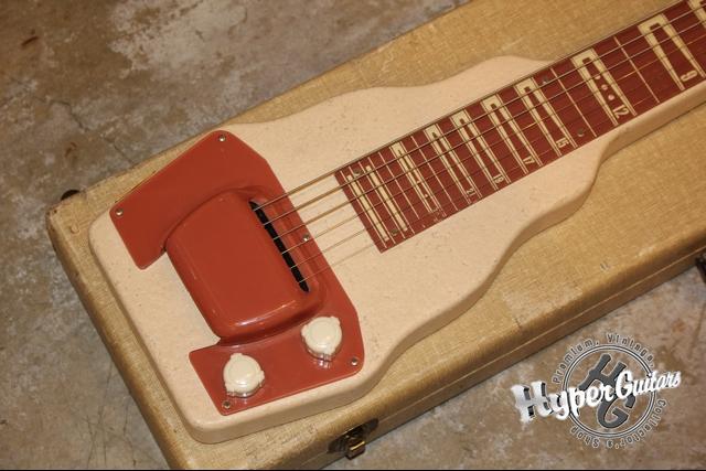 Gibson 50's Lap Steel