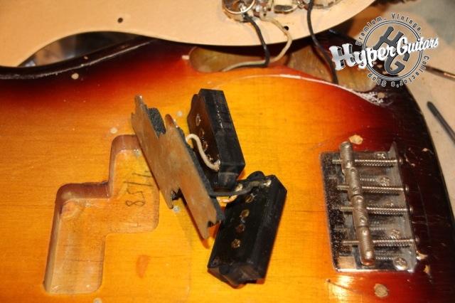 Fender '58 Precision Bass