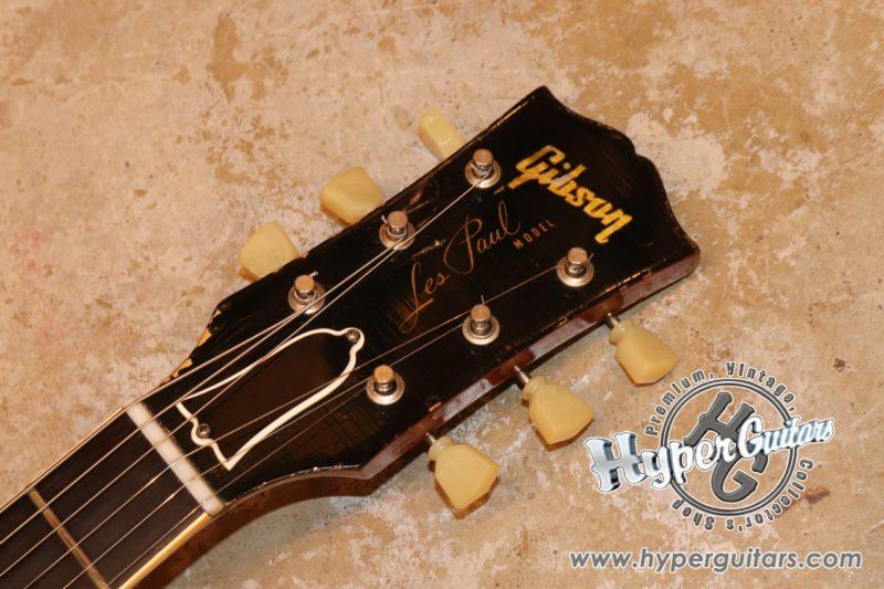 Gibson '54 Les Paul Conversion