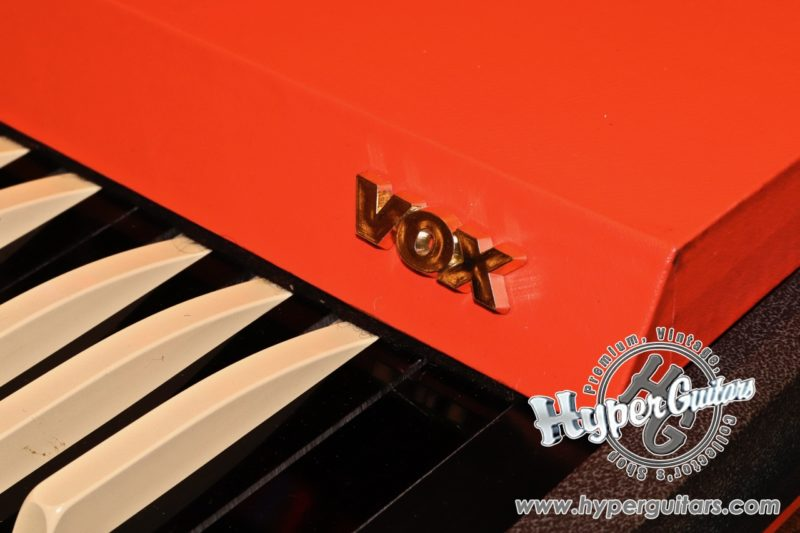 Vox 60's Continental