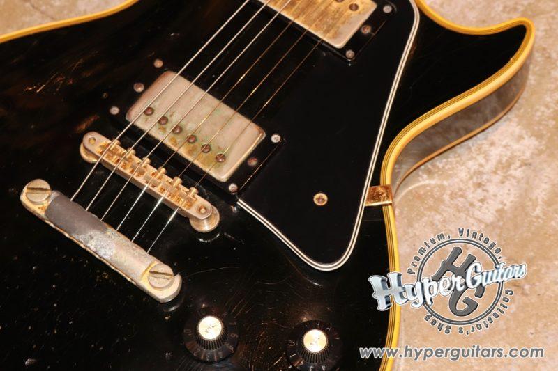 Gibson '69 Les Paul Custom