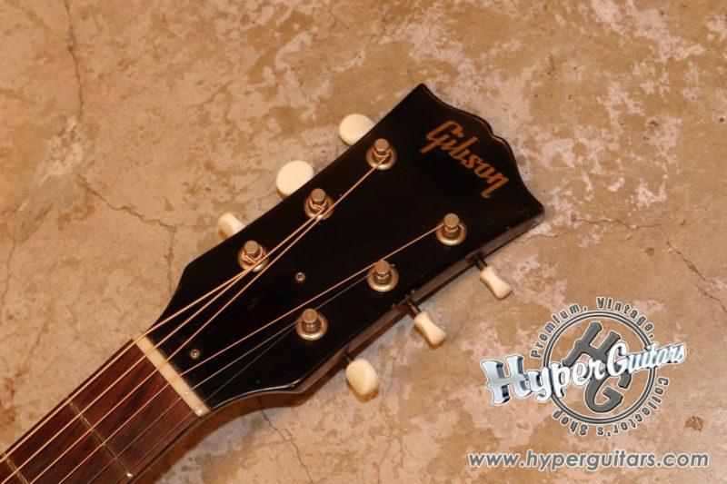 Gibson '52 LG-2