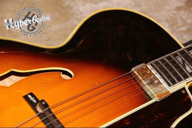 Gibson '68 Johnny Smith