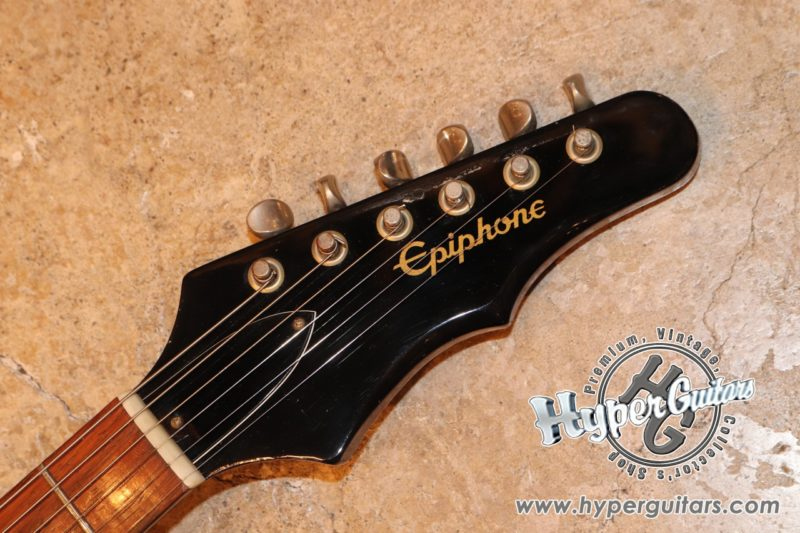 Epiphone '65 Wilshire