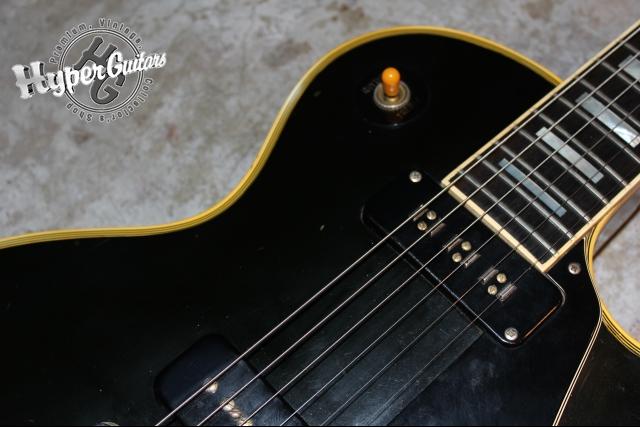 Gibson '73 Les Paul Custom '54 Reissue