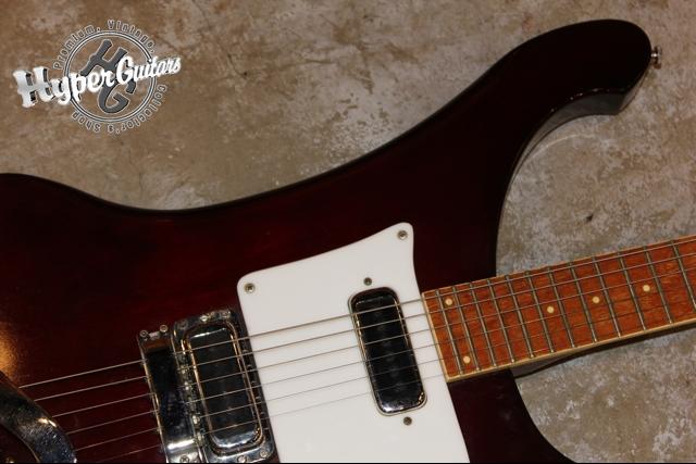 Rickenbacker '72 #480