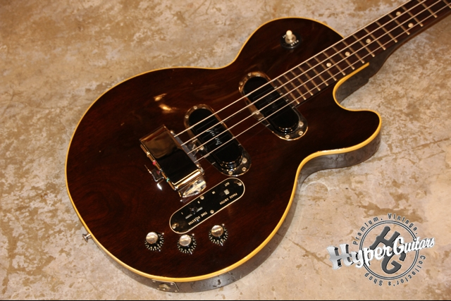 Gibson '69 Les Paul Bass