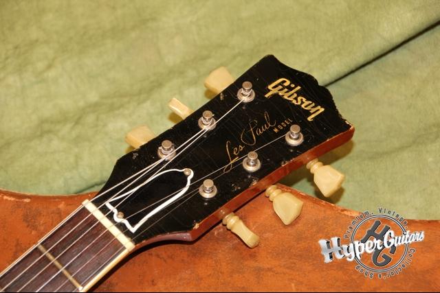 Gibson '60 Les Paul Standard