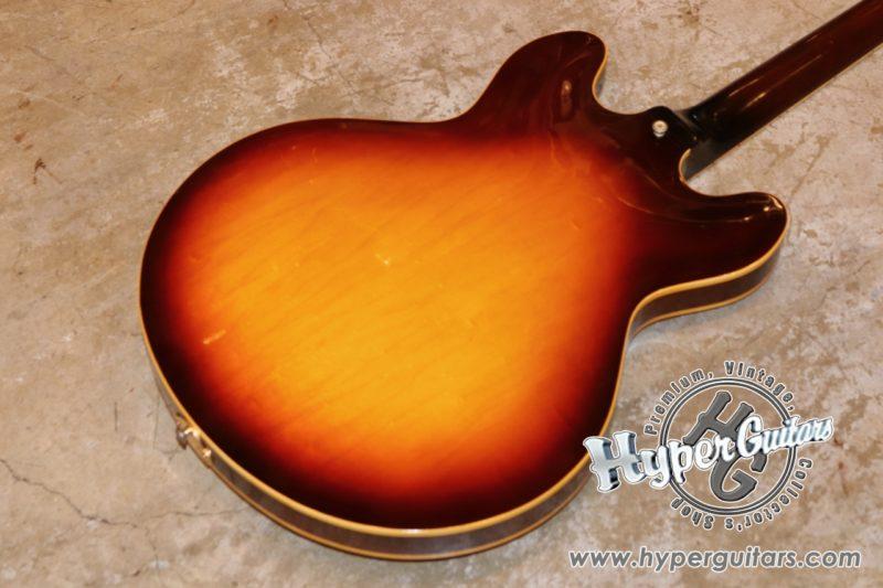 Gibson '69 ES-345TD