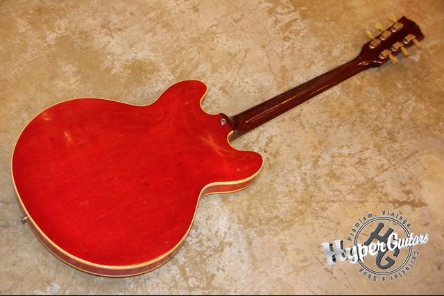 Gibson '64 ES-335TDC