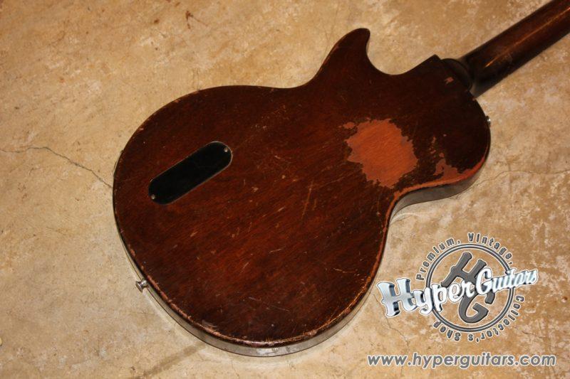 Gibson '57 Les Paul Jr.
