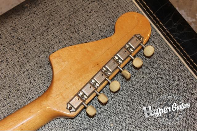 Fender '68 Mustang