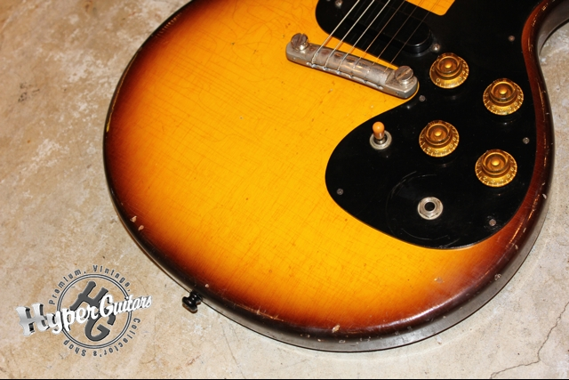 Gibson '60 Melody Maker