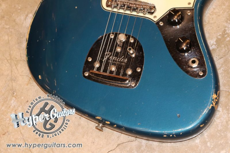 Fender '63 Jaguar