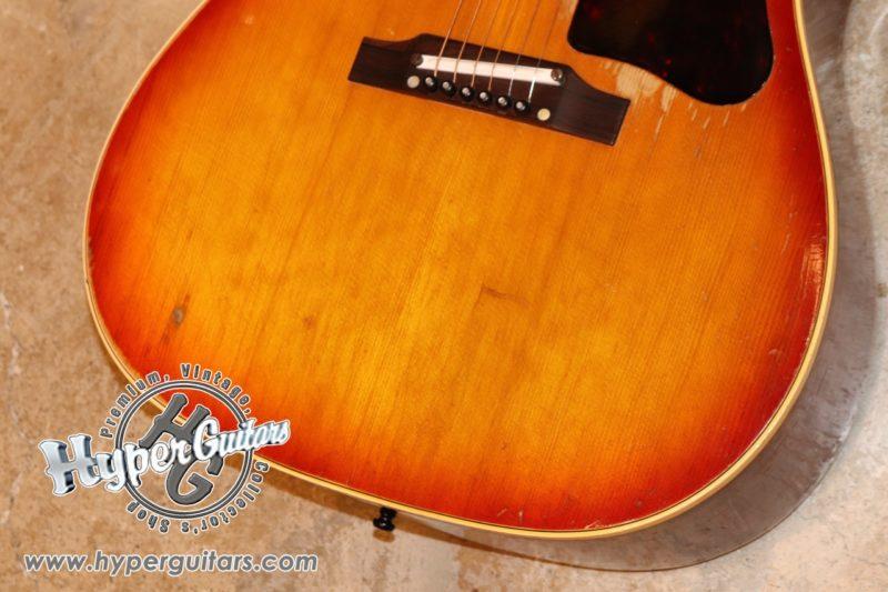 Gibson '62 J-45