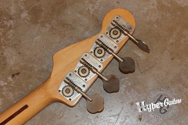 Fender '73 Precision Bass