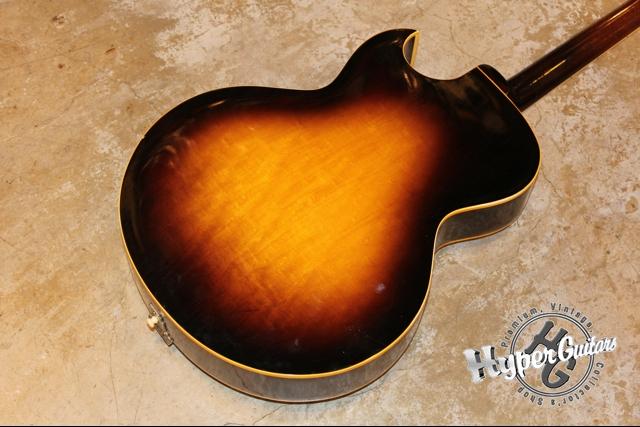 Gibson '56 ES-175D