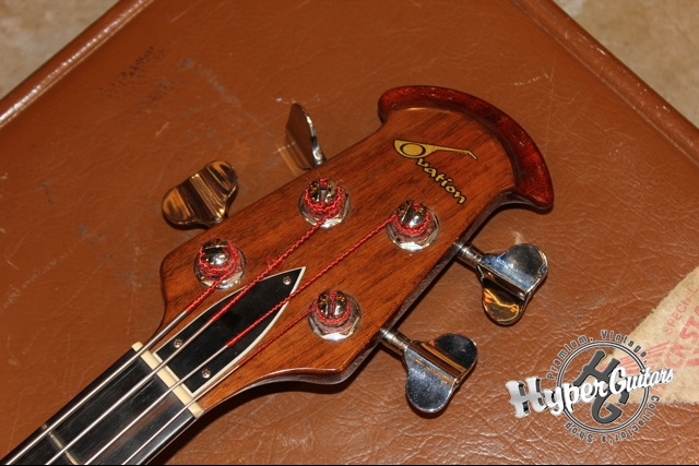 Ovation '77 Magnum Bass I