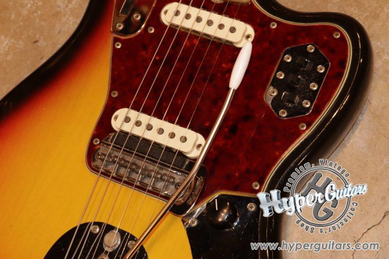 Fender '66 Jaguar