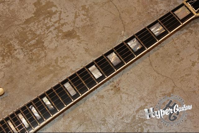 Gibson '64 SG Custom