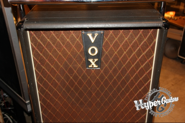 Vox 60's AC-50 + T-60 Bass Cabinet Set
