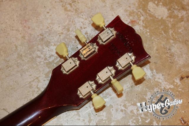 Gibson '88 Les Paul Standard