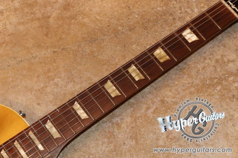 Gibson '52 Les Paul Standard