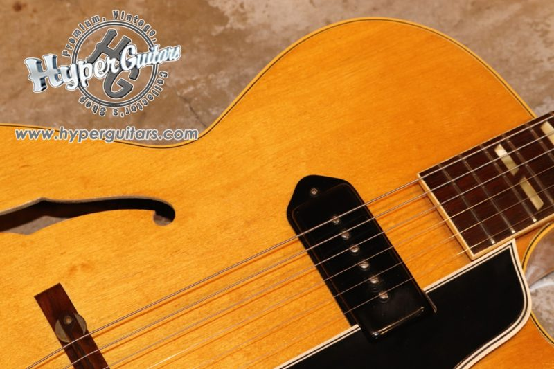 Gibson '53 ES-175N