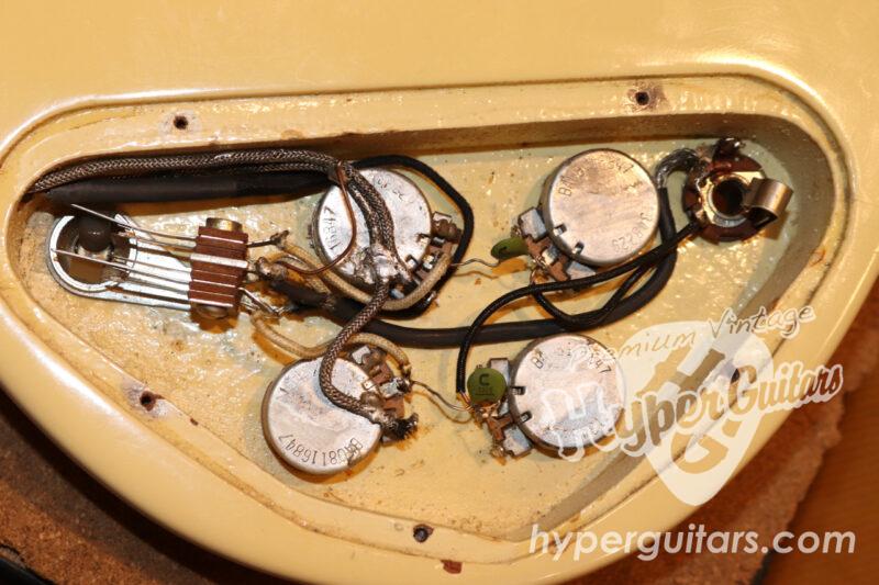 Gibson '68 SG Custom