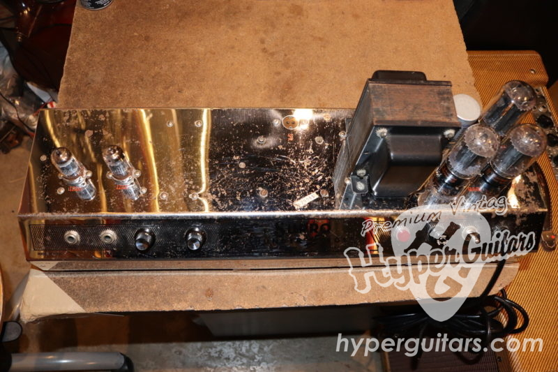 Supro '65 Thunder Bolt Model S6420