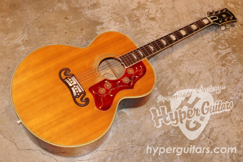 Gibson '51 SJ-200