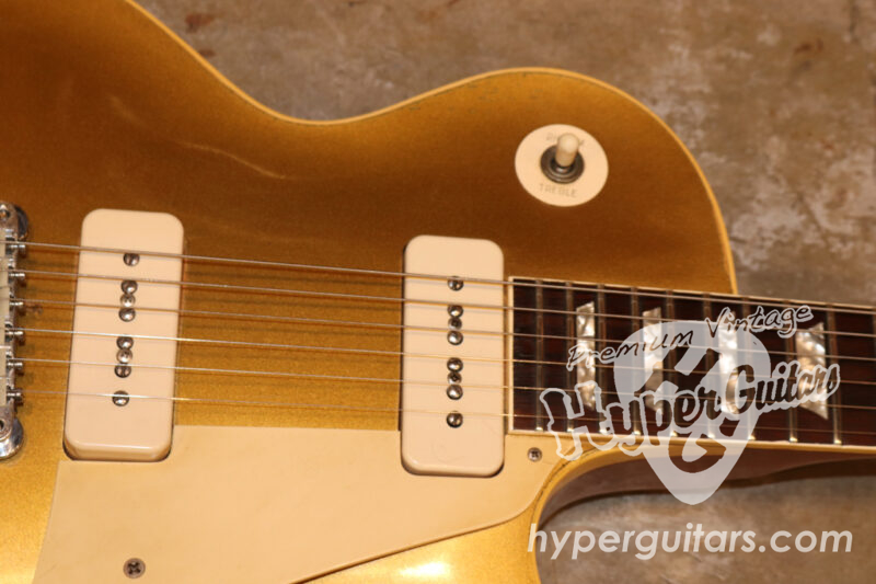 Gibson '68 Les Paul Standard