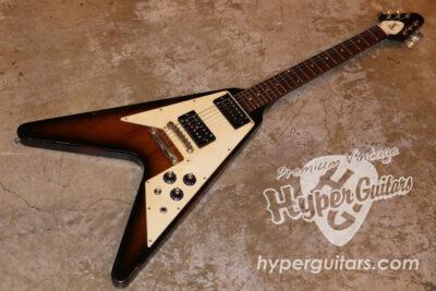Gibson '76 Flying V
