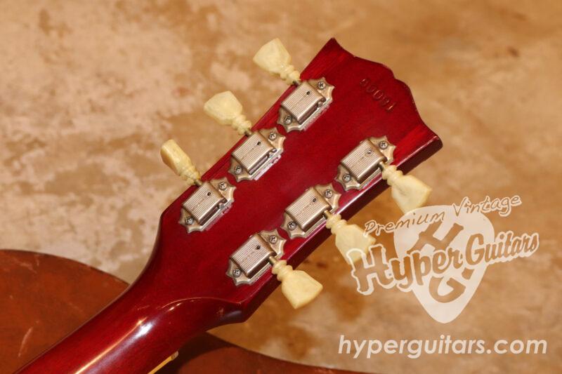 Gibson '62 ES-335TDC