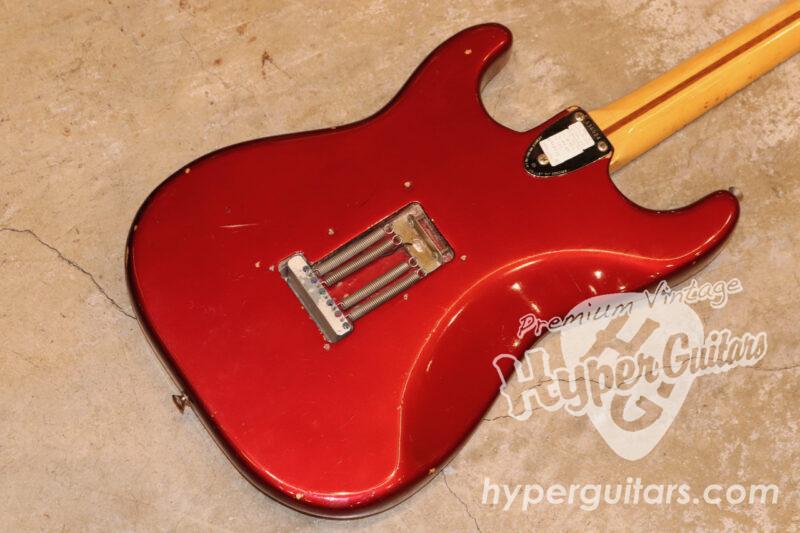 Fender '72 Stratocaster