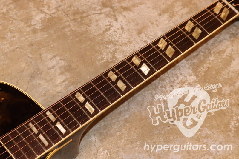 Gibson '51 L-4C